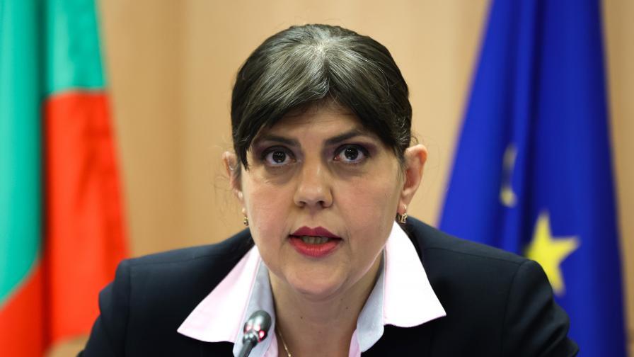 Кьовеши: Няма да коментирам протестите