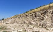 Впечатляващи открития на Хераклея Синтика (СНИМКИ И ВИДЕО)