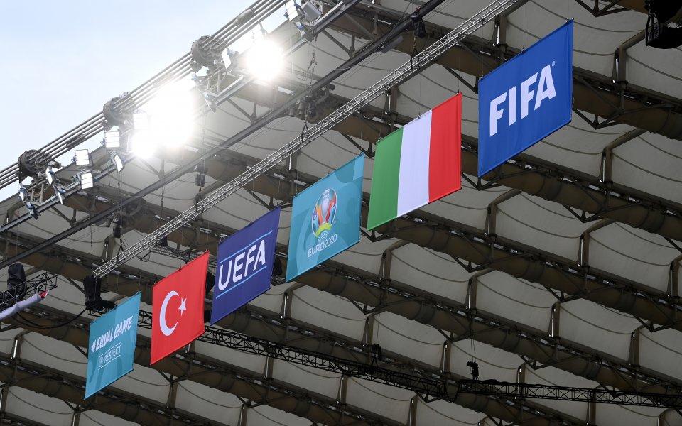 Изтерзаното чакане за официалния старт на UEFA EURO 2020 приключи.