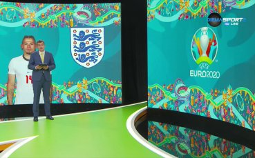 Обзор на третия ден - UEFA EURO 2020 /първа част/