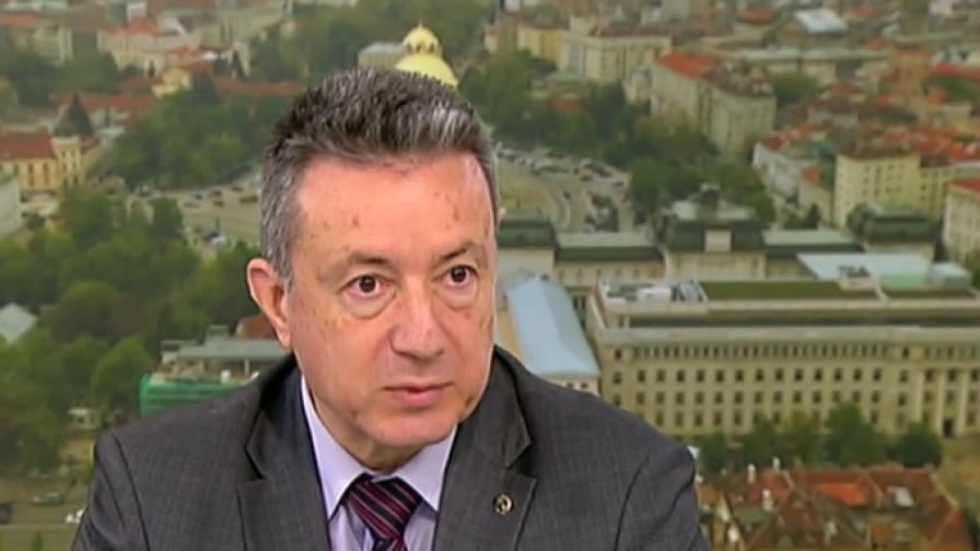 Янаки Стоилов обясни защо Кьовеши дойде в България