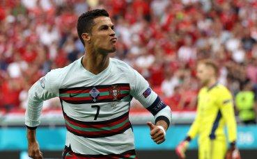 Роналдо се развихри и Португалия започна ударно на UEFA EURO 2020