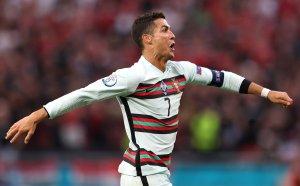 УЕФА взе мерки след скандала с Роналдо