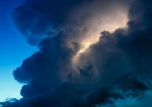 Поройни валежи в Източна България