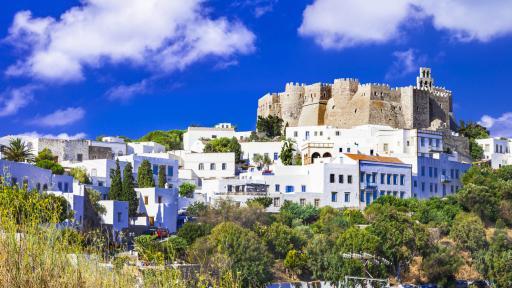 5 очарователни, но малко известни гръцки островa