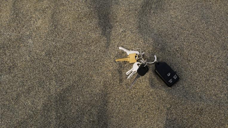 Суеверия с ключове
