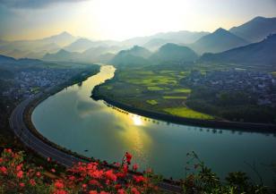 Половината реки в света пресъхват периодично