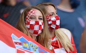 Очаквайте НА ЖИВО: Хърватия – Чехия, съставите