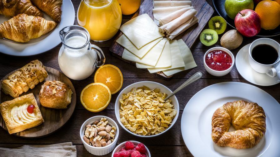 Защо е важно да не пропускаме закуската