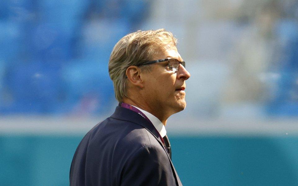 """Финландия е изправена пред """"най-големия футболен мач в историята си"""","""