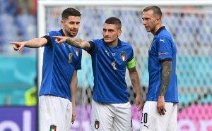 Италия обяви война на УЕФА