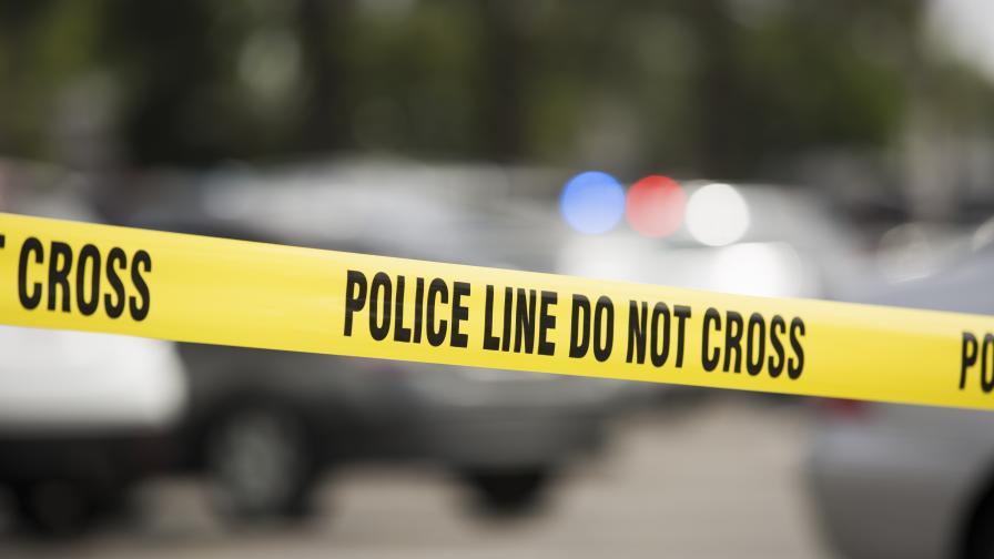 Тежка катастрофа в Алабама, загинали