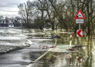 16 окръга в Румъния са наводнени
