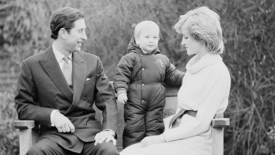 Уилям – любимият принц на британците