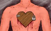 """<p>Как стресът води до """"разбито сърце""""</p>"""