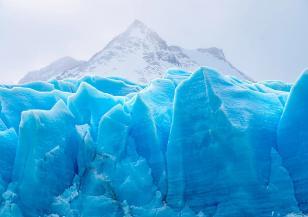 Ледникът Туейтс не е заплашен от срутване