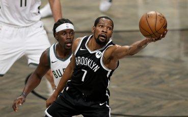 Звездата на Бруклин готов да играе за САЩ на Олимпиадата в Токио