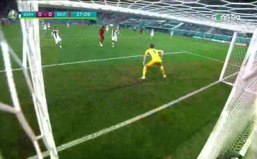 Финландия - Белгия 0:0 /първо полувреме/