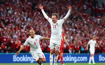 Вие избирате гол №1 на единадесетия ден от UEFA EURO 2020
