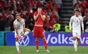 Лудост: Искат да закрият участник на UEFA EURO 2020