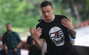 Топ клубовете от София обърнаха гръб на Бербатов