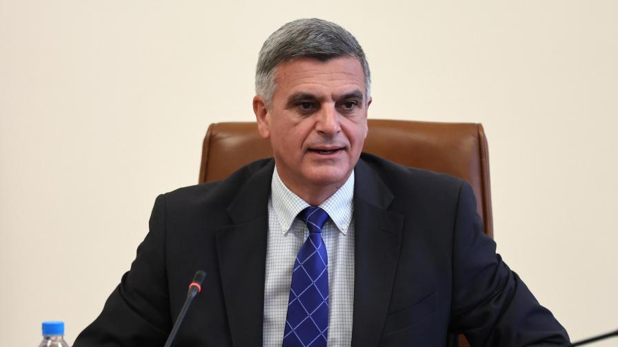Стефан Янев: Българите нямат представа какво се е случвало през последните години