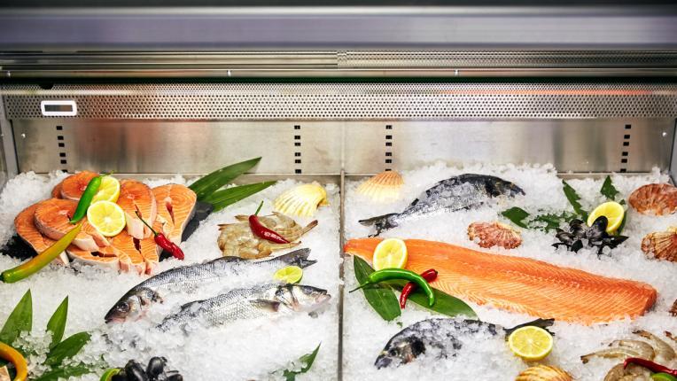 Правила при избора на риба и морски дарове