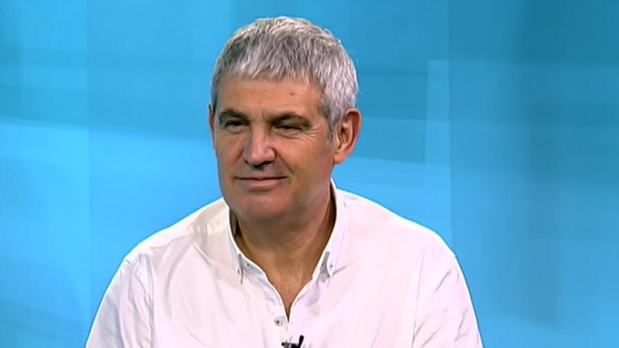 Димитров: Да увеличим ударно доходите преди еврозоната