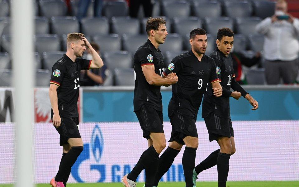 Осминафиналите на UEFA EURO 2020 ще ни предоставят възможността да