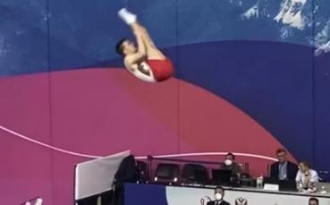 Над 250 състезатели в битка за шампиони на България по скокове на батут