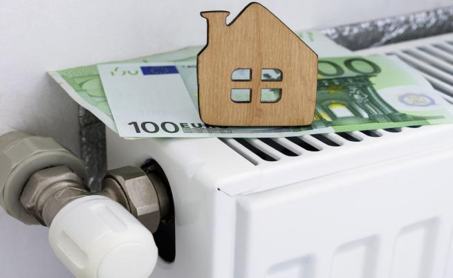 България е на второ място по работещи, които не могат да си платят отоплението