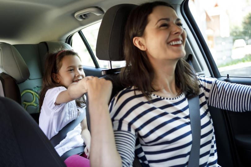 7 идеи за майки и дъщери