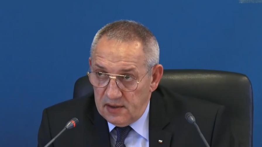 Кузманов обясни защо Спортният тотализатор е бил на загуба до 2019 г.