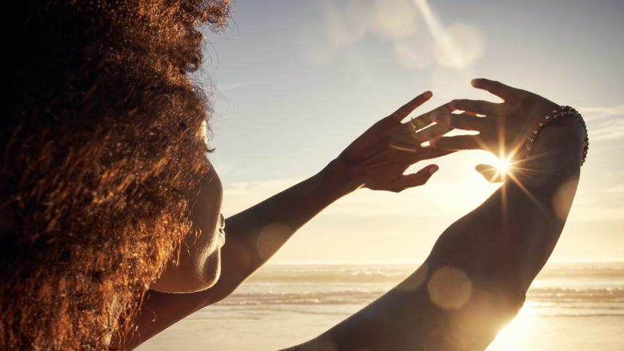 7 причини да прекарваме повече време на слънце