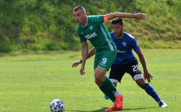 Берое ще иска да вгорчи завръщането на Локомотив София