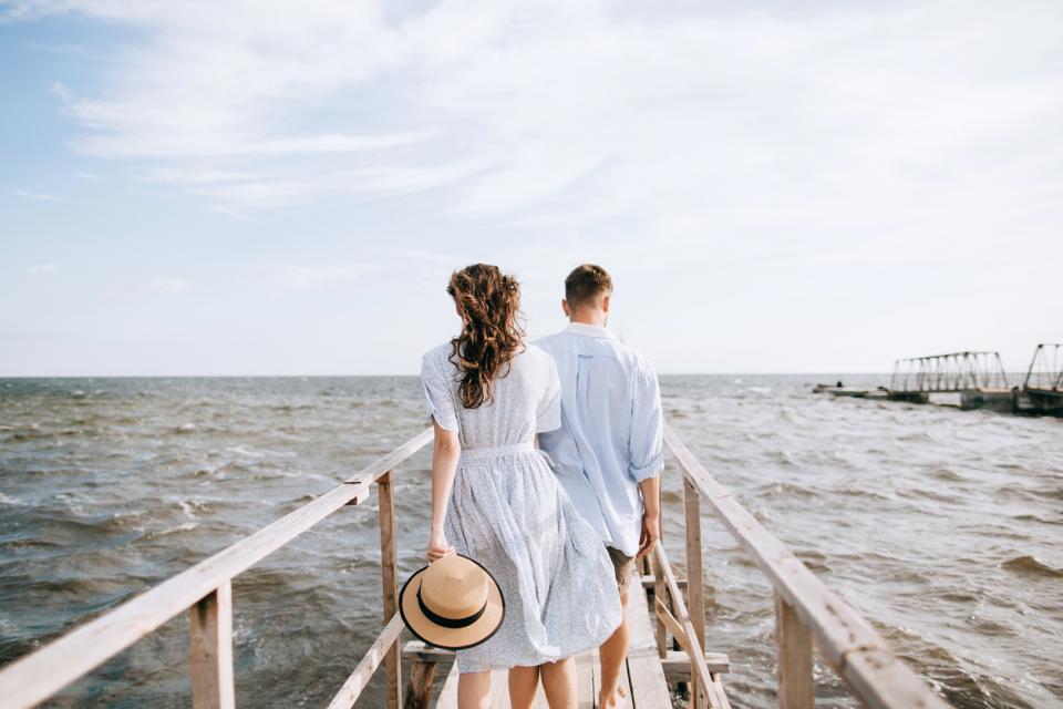 лято любов дневен връзка