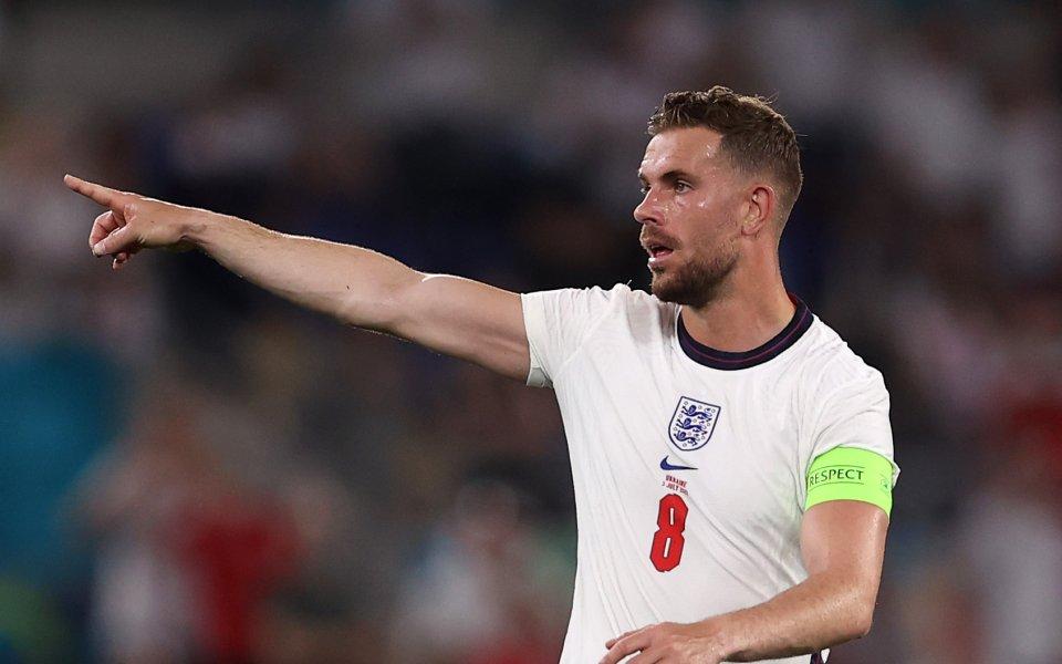 """""""Трите лъва"""" са в серия от 10 мача за европейско"""