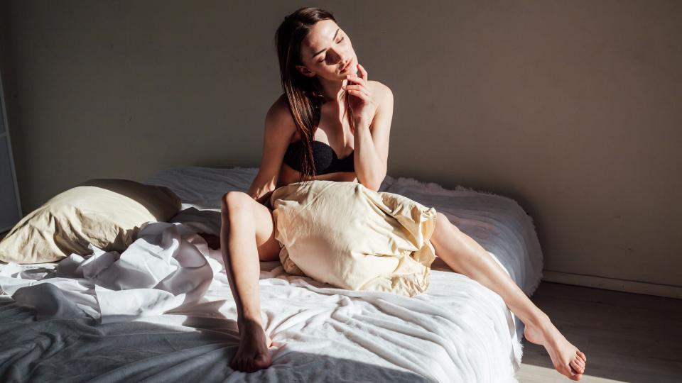 жена секс връзка
