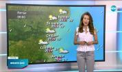 Прогноза за времето (08.07.2021 - централна емисия)
