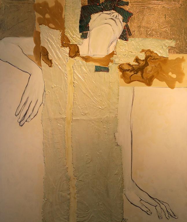 <p>Галерия &bdquo;Средец&rdquo; на Министерството на културата представя изложбата &bdquo;Вариации меланхолия&rdquo; на Емилия Очкова.</p>