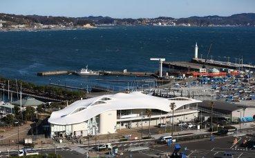 Гонките в четири класа във ветроходната регата на Токио 2020 бяха отложени
