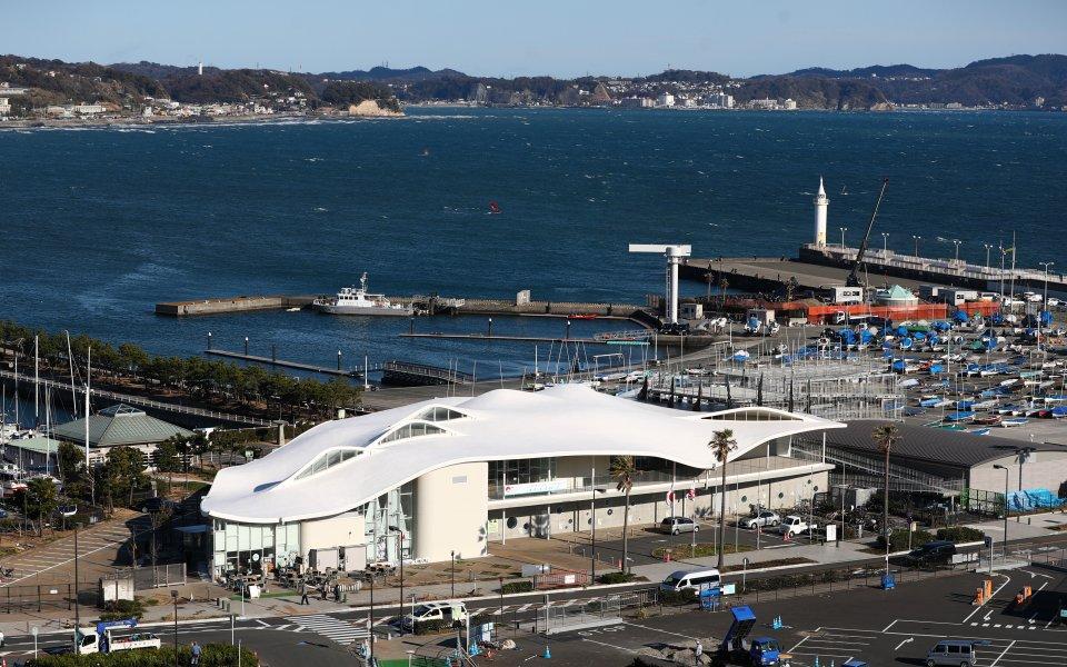 Гонките от днешната програма във ветроходството на Олимпийските игри в
