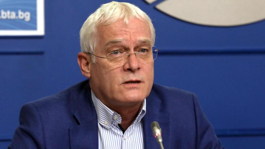 Петко Салчев