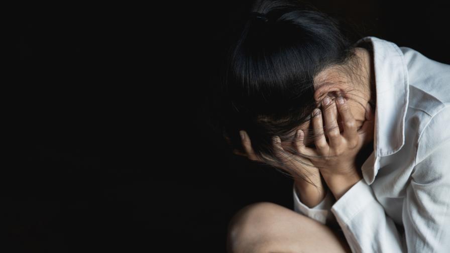 Съпругът ми беше ангел - после ме изнасили
