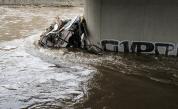 Нови наводнения връхлетяха Белгия