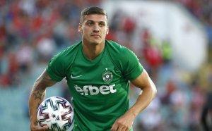 Кирил Десподов стана най-скъпият български футболист