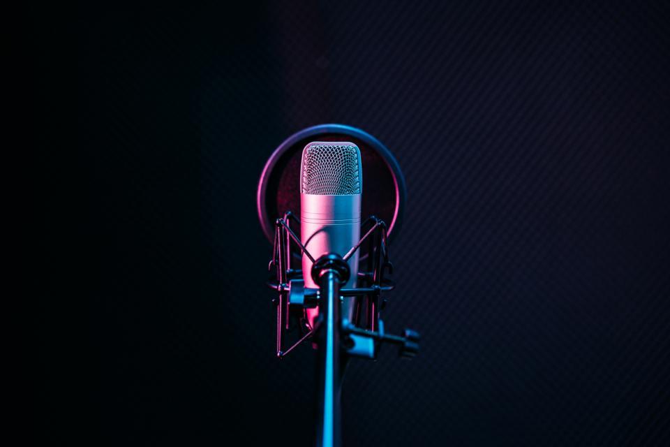 музика звукозапис студио