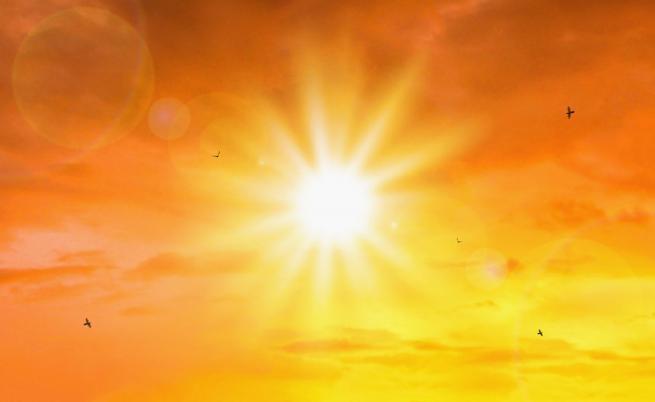 Почти 50-градусова жега измъчва Източна Турция