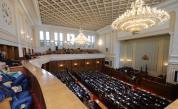 Партиите в 46-ото НС одобряват датата на предсрочните избори