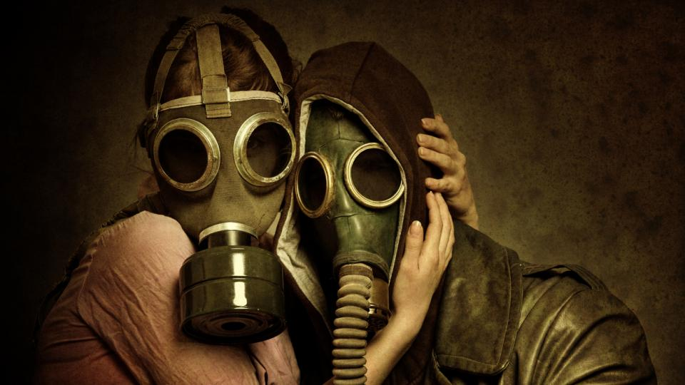 токсични връзки
